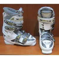 Ботинки лыжные БУ Dolomite AX 10L 24-24.5