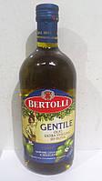 Масло оливковое Bertolli Gentile 1л