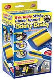 Валик для уборки STICKY BUDDY, фото 2
