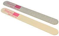 Пилки маникюрные NIEGELON (2шт) для ногтей с минеральным напылением