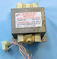 Трансформатор силовой для СВЧ печи LG EBJ38621102