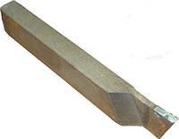 Резец токарный отрезной 25х16х140 Т5К10 левый внутризавод  на VSETOOLS.COM.UA