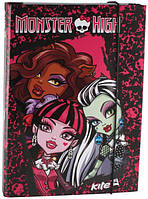 Папка для тетрадей Kite Monster High, B5