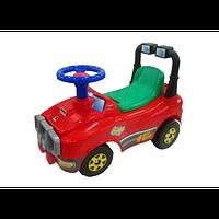 Автомобиль Джип каталка Polesie 3910