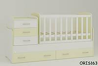 Кровать-трансформер Oris Afina