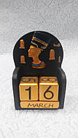 Вечный календарь Египет размер 11*7*4