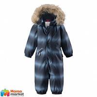 Комбинезон зимний для мальчика Reima Reimatec 510267F, цвет 6741