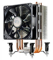Процессорный кулер Cooler Master Hyper TX3 Evo LGA1156/1155/1150/775 / FM2/FM1/AM3(+) PWM (RR-TX3E-22PK-R1)