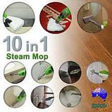 Паровая швабра Steam Mop X10, фото 4