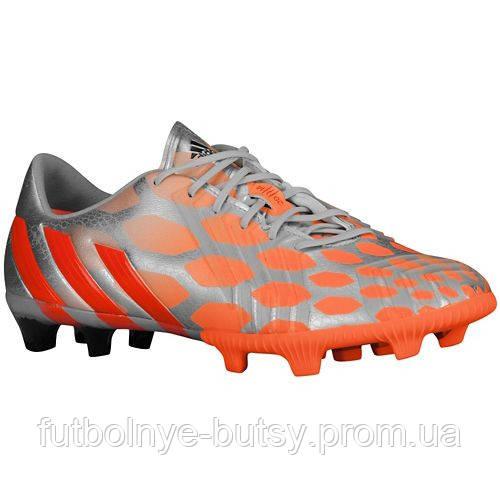 8480c7ce Футбольные бутсы Adidas Predator Instinct FG: продажа, цена в Днепре ...