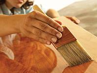 Лак для дерева – красота материала под надежной защитой!(интересные статьи)