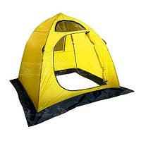 Палатка зимняя Holiday Easy Ice полуавтомат 2,1x2,1м H-10461