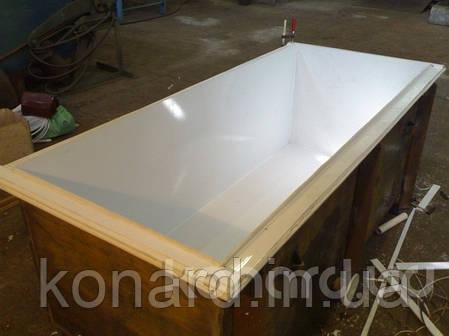 Футеровка гальваннических ванн, фото 2