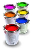 Общие сведения о лакокрасочных материалах