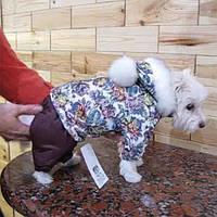 Костюм  Pet Fashion Герда XXS (18-22см) для собак , фото 1