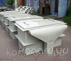 Вкладыши для гальванических ванн
