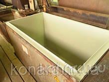 Вкладыши для гальванических ванн, фото 2