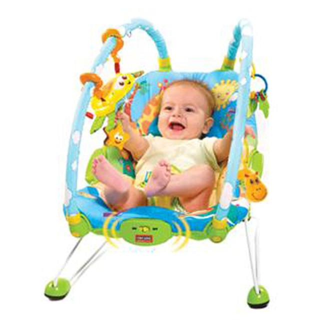 Все необходимые товары для малышей