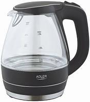 Электрический чайник 1,5l ADLER AD 1224