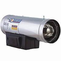 Газовая тепловая пушка Alborz QG-65 (65 кВт, прям.нагр.)