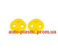 Полиуретановая подушка глушителя ВАЗ 1118