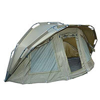 Палатка карповая Carp Expedition Bivvy 2