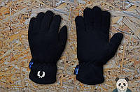 Зимние перчатки Fred Perry / Фред Перри