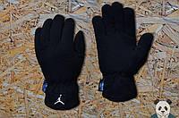 Перчатки зимние Jordan / Джордан