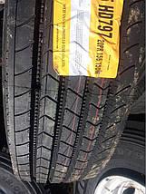 Грузовая шина Goldshield HD 797 (Рулевая) 295/80R22.5, фото 3