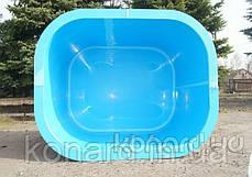 Прямоугольные купели, фото 2