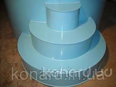 Купели круглые, фото 2