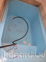 Изготовление купелей на объекте заказчика, фото 2