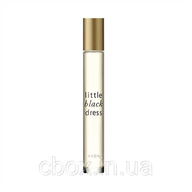 7f6e550eef4 Little Black Dress парфюмерная вода с роликовым аппликатором