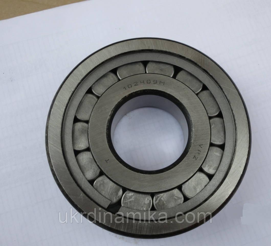 Подшипник цилиндрический 102409 М (NCL409V)