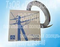 Стрічка бандажна з нержавіючої сталі S201 (50м)