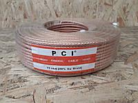 Кабель антенный силикон PCI 48%