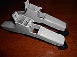 Ножки-подставка на колесиках для конвектора Эвна  ( 2 шт), фото 2