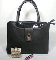 Стильная женская сумка на работу