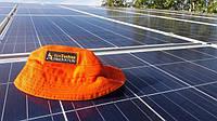 Солнечная сетевая электростанция