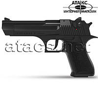 Пистолет стартовый Retay Eagle X Black