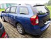 Авторазборка Renault Dacia Logan MCV II