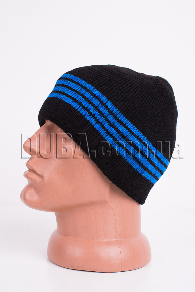 Мужская шапка Код шмж34
