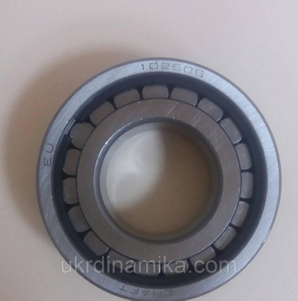 Подшипник роликовый 102506 (NCL506V)