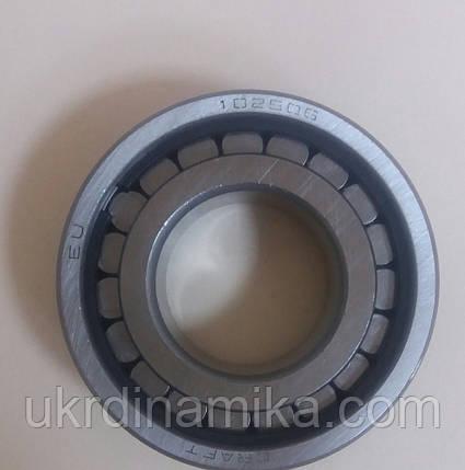 Подшипник роликовый 102506 (NCL506V), фото 2