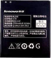 АКБ Lenovo S920 (BL 208)