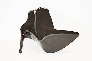Ботинки женские на шпильке Bravo Moda 2090, фото 3