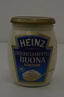 Майонез Heinz Buona Maionese жирность 68%, 480 мл