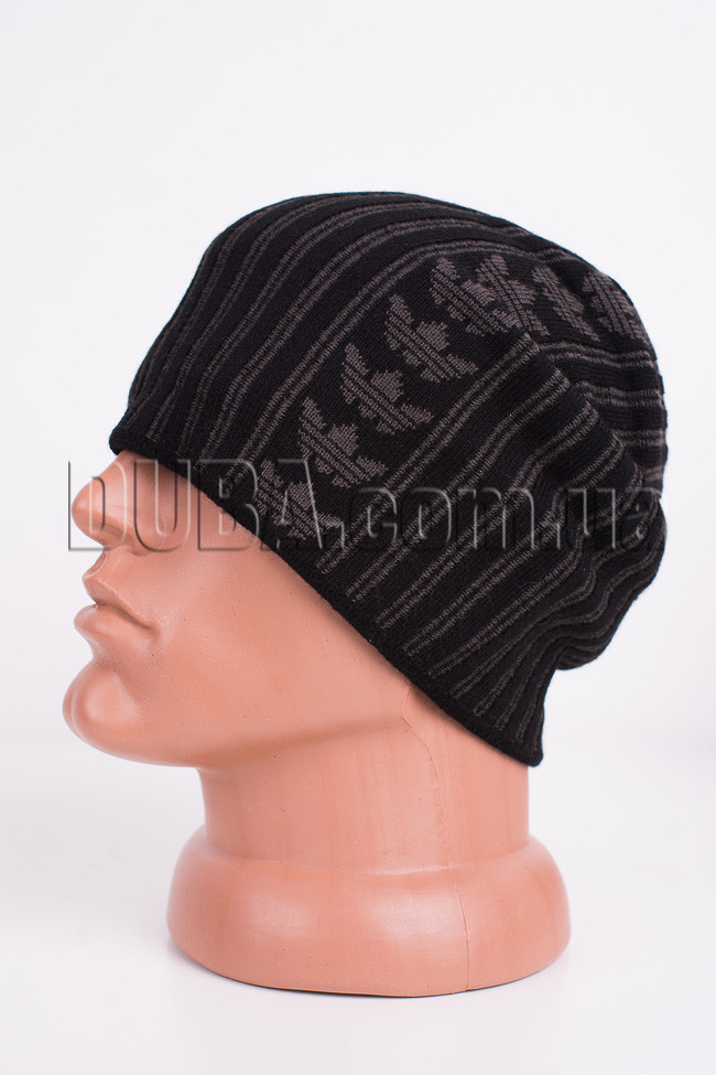 Мужская шапка Код шмж37