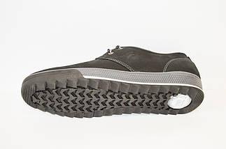 Туфли мужские нубуковые Konors 807 , фото 2