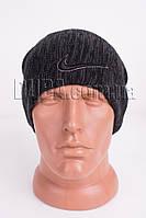 Мужская шапка Код шмж38, фото 1